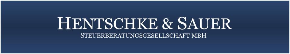 Hentschke & Sauer Steuerberatungsgesellschaft mbH